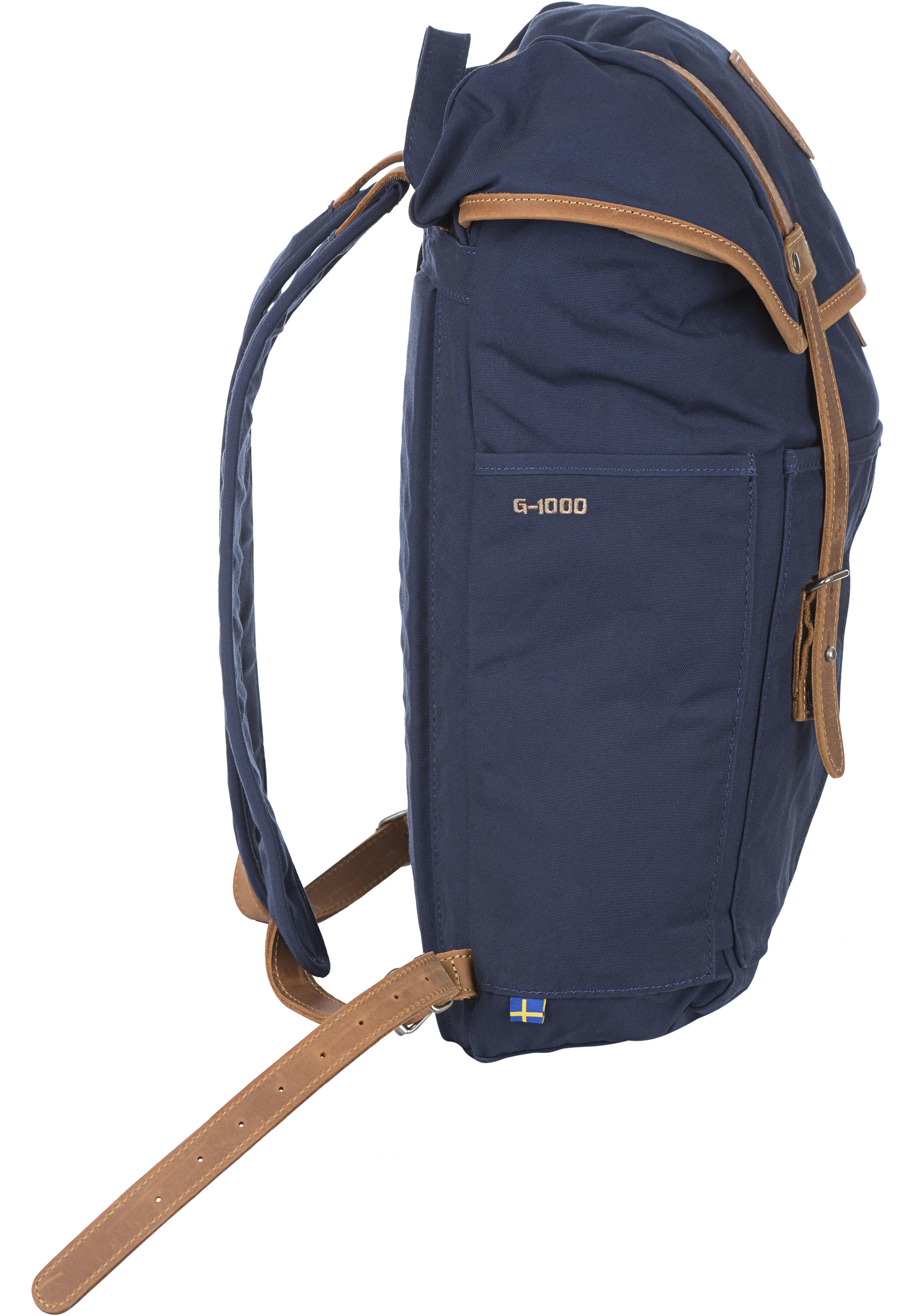 Fjällräven No. 21 Backpack Medium blue at Bikester.co.uk 0aadd157d703b